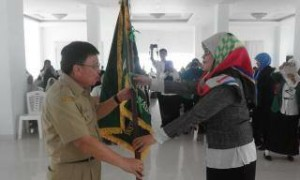 Institut Agama Islam Negeri, IAIN Manado , Dr Rukmina Gonibala MSi