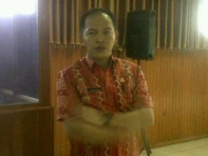 KORPRI Minahasa , David Mangundap SE, Bantuan Hukum