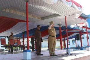 Penjabat Walikota Bitung, John Palandung