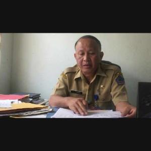 Kepala UPTD Samsat Mitra, Drs Hendrik Turang, Pajak Kendaraan