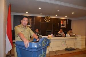 Kopergub Sulut, Wakil Gubernur Sulut, Steven Kandouw,