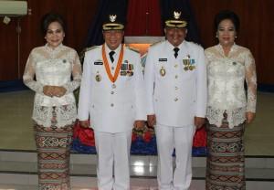 Walikota Bitung ,Max Lomban, pemerintah Provinsi Mutlak