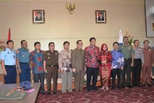 Masyarakat Ekonomi ASEAN , Dailami Firdaus, Wakil Gubernur ,Steven Kandouw