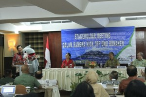 Pariwisata Sulut , OD-SK, Destination managemen Organization, DMO bunaken