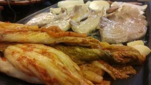 korea selatan, Kimchi, manfaat Kimchi