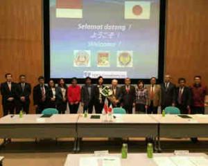 Danau Tondano,  IDEA Consultants Inc , Jepang, JWS