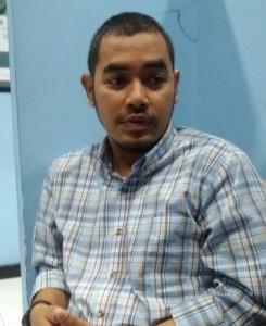 PT PGE Lahendong,CSR ,Dimas Wibisono