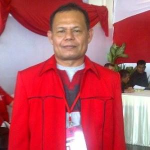 PKPI , pilkada 2018, Drs Taviv Watuseke ,