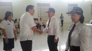 Calon Pegawai Negeri Sipil , CPNS tomohon, tenaga Honorer