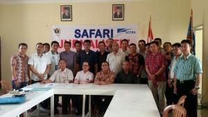 Persatuan Wartawan Indonesia ,PWI Sulut ,   Hendry Ch Bangun,