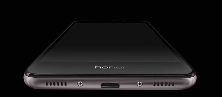 Huawei Honor 5C, Honor 5C, Huawei
