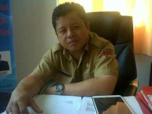 Gabungan Kelompok Tani ,  program Toko Tani,  Badan Ketahan Pangan Mitra, Muchtar Wantasen SE