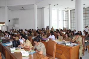 Manajemen Kearsipan, Drs M GM Gagola SH MH