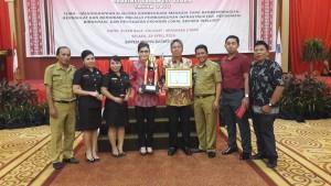 Penghargaan APN