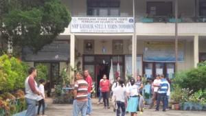 Mesum Oknum Guru, mesum SMP Stella Maris,