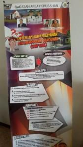 SIAP IMB,  Izin Mendirikan Bangunan, Aplikasi IMB,  Ronni S Lumowa