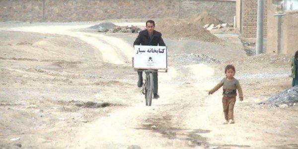 Guru Afghanistan, Saber Hosseini,Afghanistan, kisah inspiratif