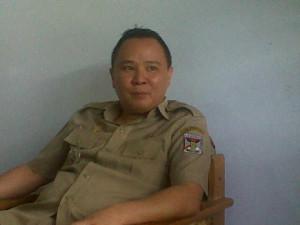 Kecamatan Sonder , TPA ,  Samuel Roeroe SSPT,
