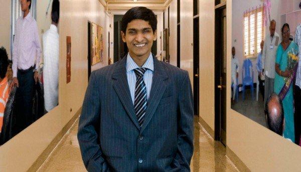 Srikanth Bolla,  Bollant Industries , kisah inspiratif, kisah sukses