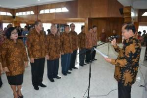 K2P2 , K2P2 bitung, Max Lomban,  Drs Hesky Kumendong
