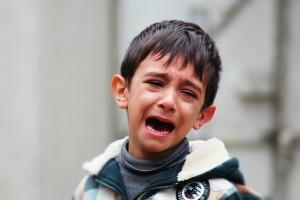 Awas!!, Memukul Anak Bisa Rusak Kesehatan Mental dan Buat Mereka Agresif