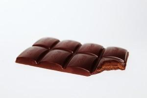Cokelat hitam, manfaat Cokelat , tidur nyenyak, magnesium