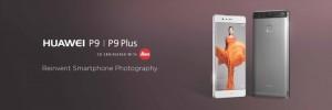 Huawei P9 dan P9 Plus Resmi Diluncurkan Dengan DUA Kamera Belakang 12 MP