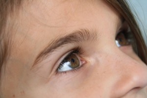 Film 3D, kesehatan mata, amblyopia, mata malas