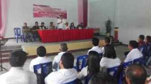 Kecamatan Sonder ,  Ivan SJ Sarundajang