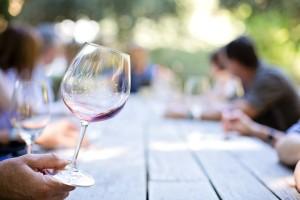 Anggur, wine, italia