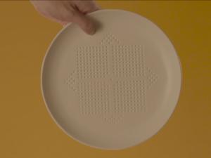 AbsorbPlate, Piring yang Cocok Untuk Anda yang Ingin Turunkan Berat Badan