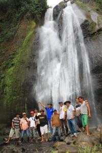 Minsel , PAD,  Steven Tuwondila , Rendis Langkai,Wisata Minahasa selatan
