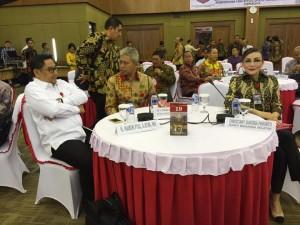 Bupati Minsel Ikuti Pembekalan Kepemimpinan Pemerintahan Dalam Negeri Angkatan II