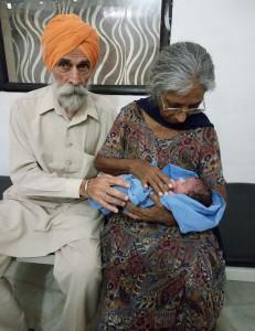 Daljinder Kaur