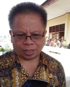 OSN Palembang, Siswa Tomohon, Olimpiade Sains Nasional, Drs Gerardus E Mogi