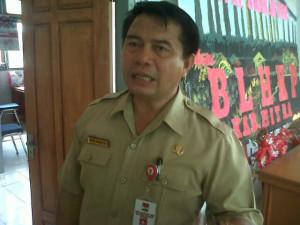 Hari lingkungan Hidup, Minahasa Tenggara, BLHKP, Drs Robby Ngongoloy