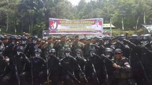 Gubernur Sulut Buka TMMD ke-96 Kodam VII Wirabuana di Minsel