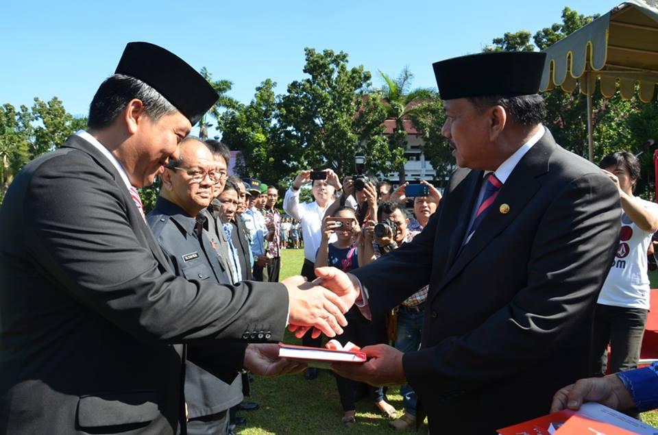 Harkitnas Sulut, Olly Dondokambey,NKRI , pahlawan nasional Sulut ,
