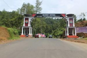 Minahasa Tenggara, hut Minahasa Tenggara