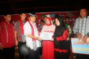 MTQ Tingkat Nasional, Minahasa Tenggara