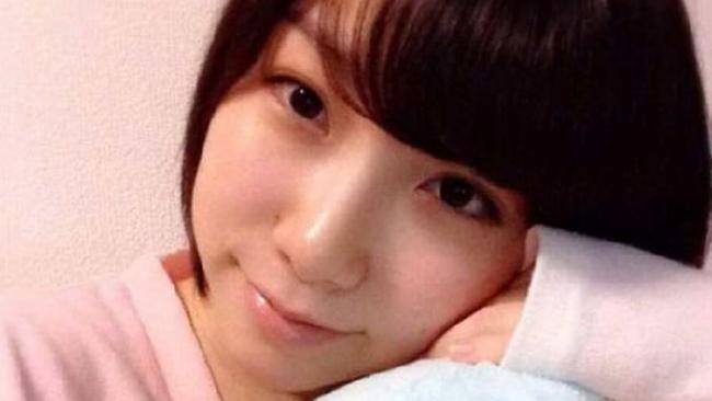 Bintang Pop  Jepang, Mayu Tomita, Tomohiro Iwazaki,