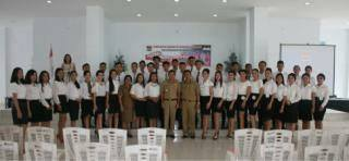 Talent Show ,Putra-Putri Mitra,Alfendi Rayo,Drs Mitra Robby Sumual