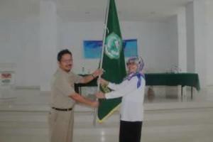 Pemkab Mitra Lepas 235 Mahasiswa KKN IAIN Manado
