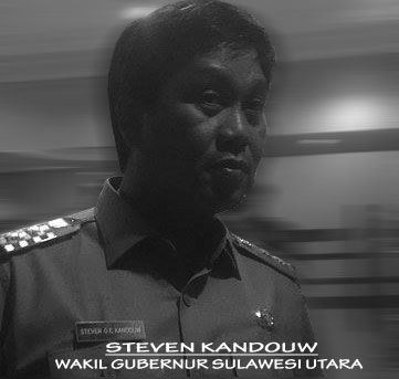 STEVEN KANDOUW