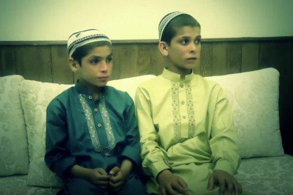 Anak Matahari, Solar Kids,  Shoaib Ahmed ,Abdul Rasheed, aneh