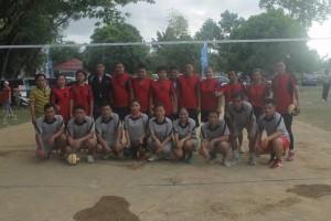 Forum Komunikasi Sekwan, Sekwan Provinsi Sulut , DPRD Minsel,