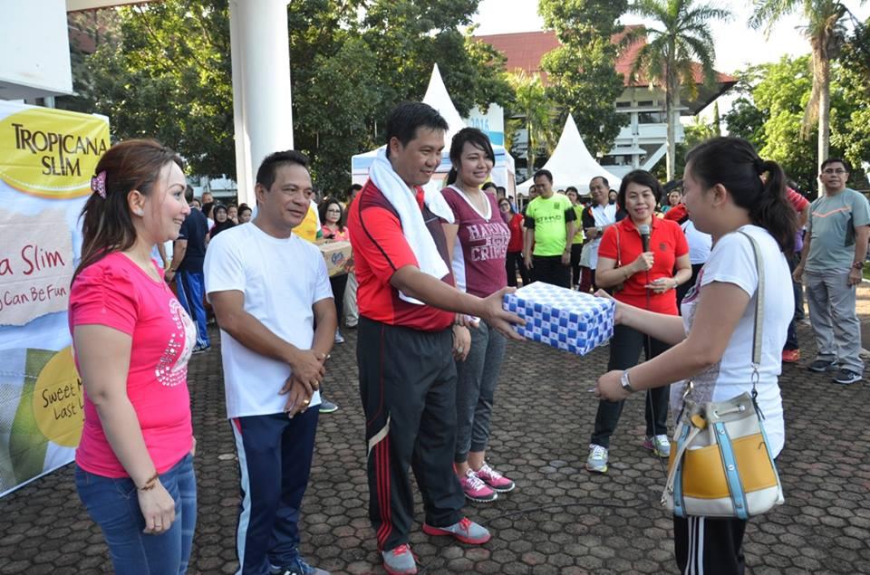 ASN ,  Sulawesi Utara,  Wakil Gubernur, Steven Kandouw,