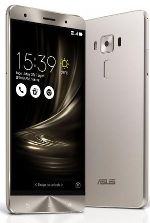 Asus Zenfone 3 Deluxe , Asus , harga Zenfone 3 Deluxe, spesifikasi Zenfone 3 Deluxe