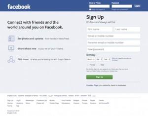 Facebook, lihat status lama Facebook, trik Facebook