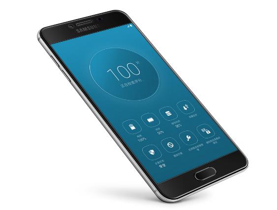 Samsung Galaxy C5 , Samsung , spesifikasi Galaxy C5 ,